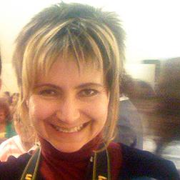 Michelle White Mendoza