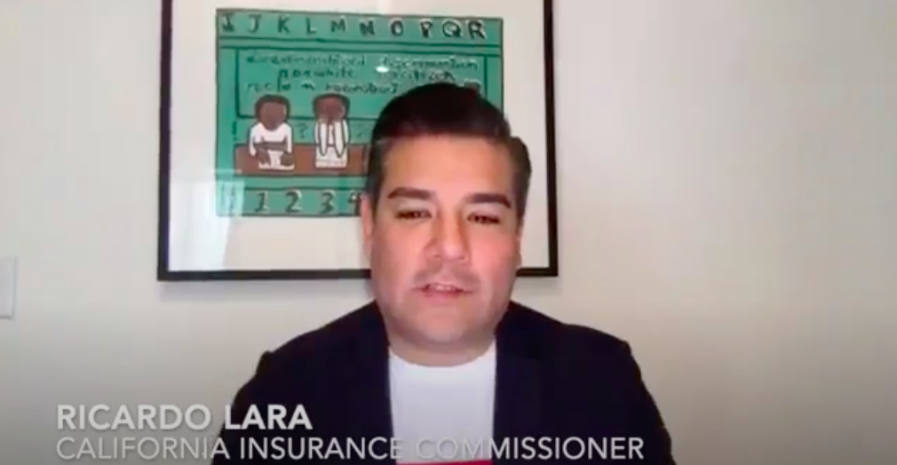 California Drivers Should Get 50 Premium Refund During State Lockdown Says Insurance Commissioner Ricardo Lara Ethnic Media Services